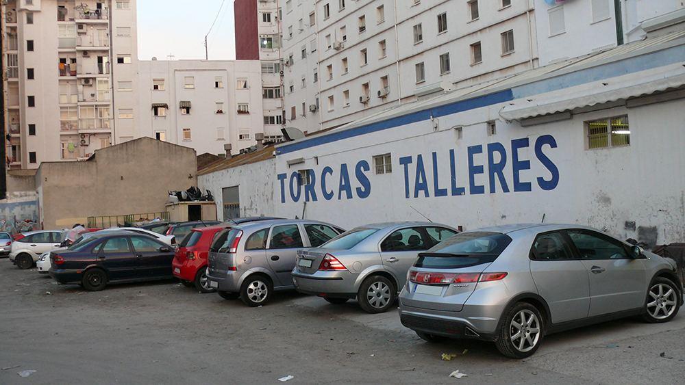 talleres torcas campa